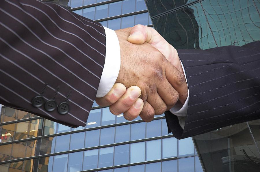 bigstock-Business-Bond-2370907