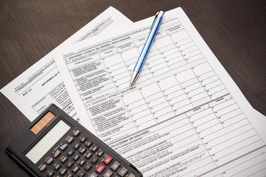 Podatek od wynajmu
