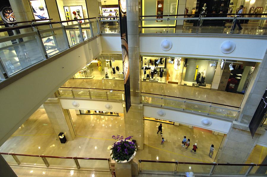 Galeria handlowa
