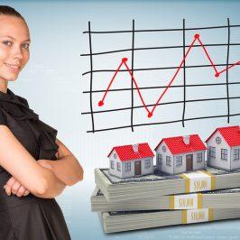 Rynek nieruchomości – sytuacja może się unormować
