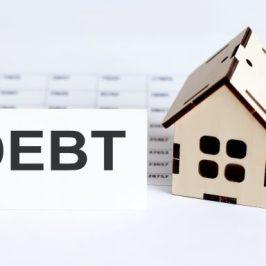 Wzrost zadłużenia firm z rynku nieruchomości komercyjnych