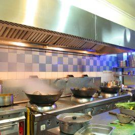 Czy każda nieruchomość nadaje się na lokal gastronomiczny?