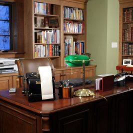 Biuro w mieszkaniu to nie zawsze dobry pomysł