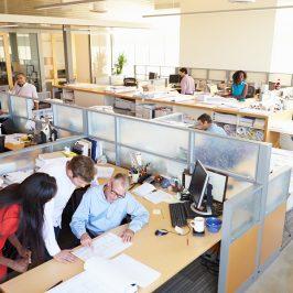Czy wynajem powierzchni biurowej na godziny jest opłacalny?