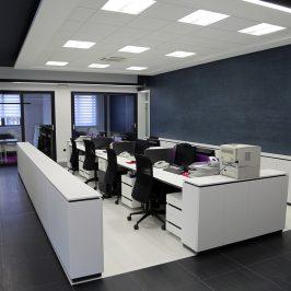 Jakie wymagania muszą spełniać lokale biurowe?