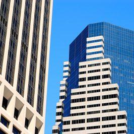 Klasyfikacja budynków biurowych