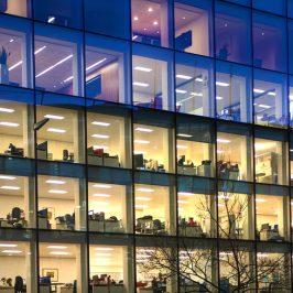 Polski rynek nieruchomości biurowych na tle rynku europejskiego