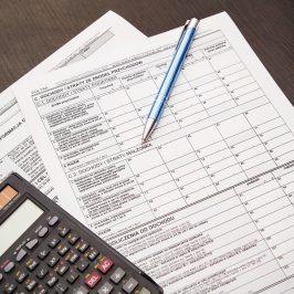 Podatek od wynajmu lokalu usługowego