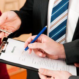 Spółka cywilna a umowa najmu