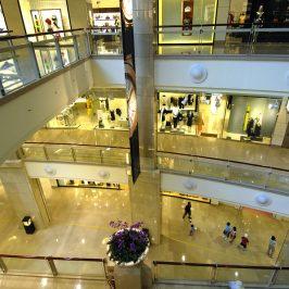 Nowe centra handlowe w Polsce