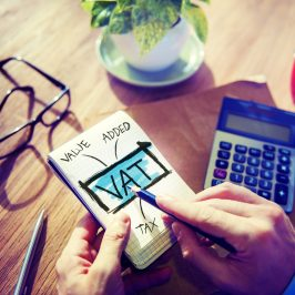 Najem lokalu a VAT