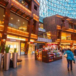 Galerie handlowe – mało odwiedzających
