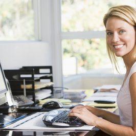 Koszty podatkowe siedziby firmy w mieszkaniu