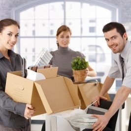 Jak sprawnie przeprowadzić się do nowego biura?