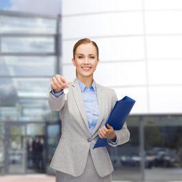 Jak znaleźć profesjonalnego agenta nieruchomości?