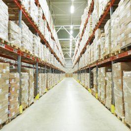 E-handel a popyt na powierzchnie magazynowe