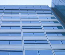 Standardy nowoczesnych budynków użytkowych