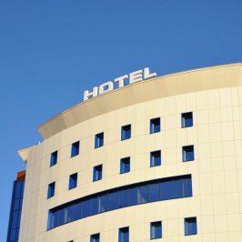 Rynek hotelowy w Polsce w 2017 r.