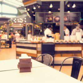 Zakaz handlu w niedziele uderzy w punkty gastronomiczne w galeriach handlowych