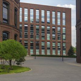 Biura w zabytkowych budynkach