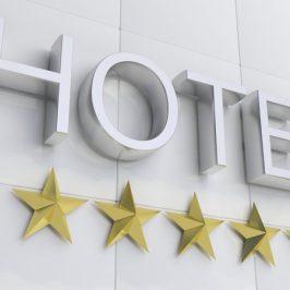 Klasyfikacja hoteli w Polsce