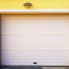 Garaż na wynajem – czy warto?