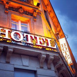 Czy kategoryzacja hoteli nadal ma znaczenie?
